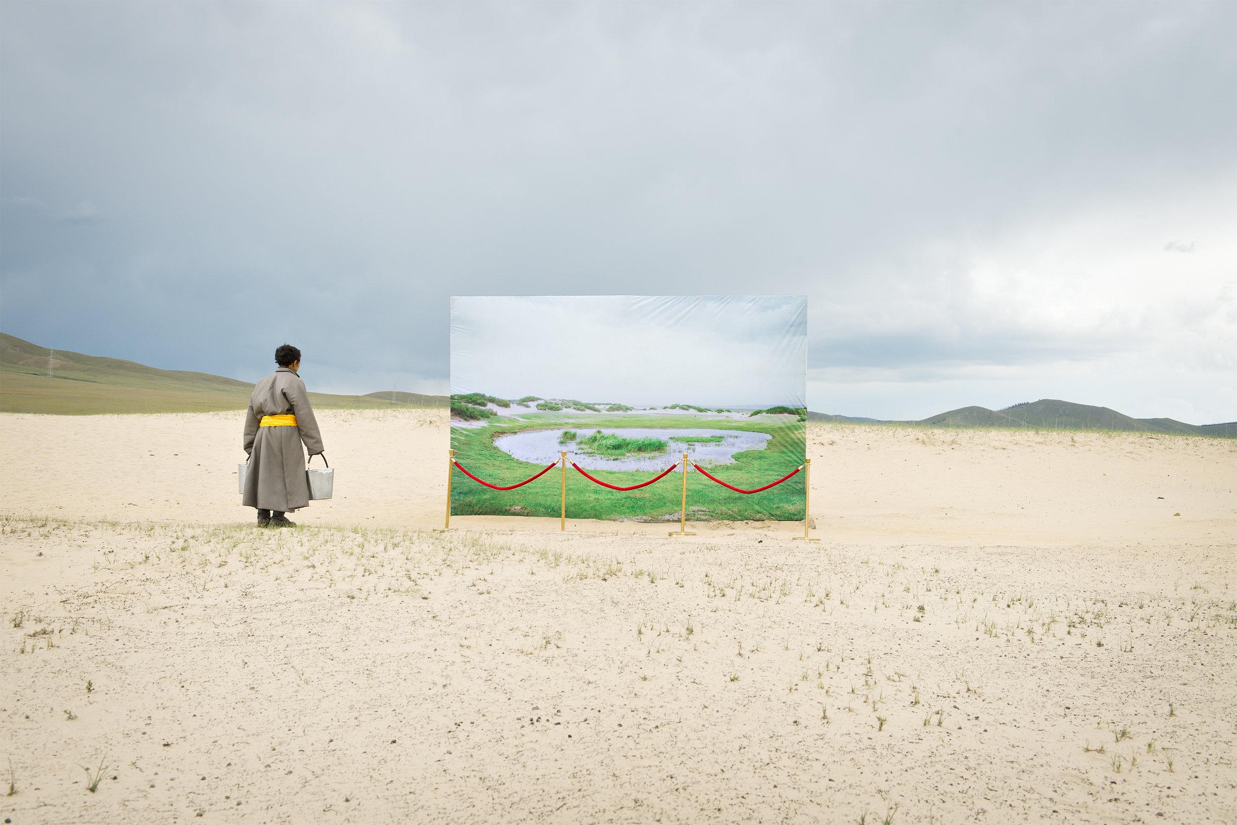 12 Daesung Lee futuristic archaeology  2014 South Korea.jpg