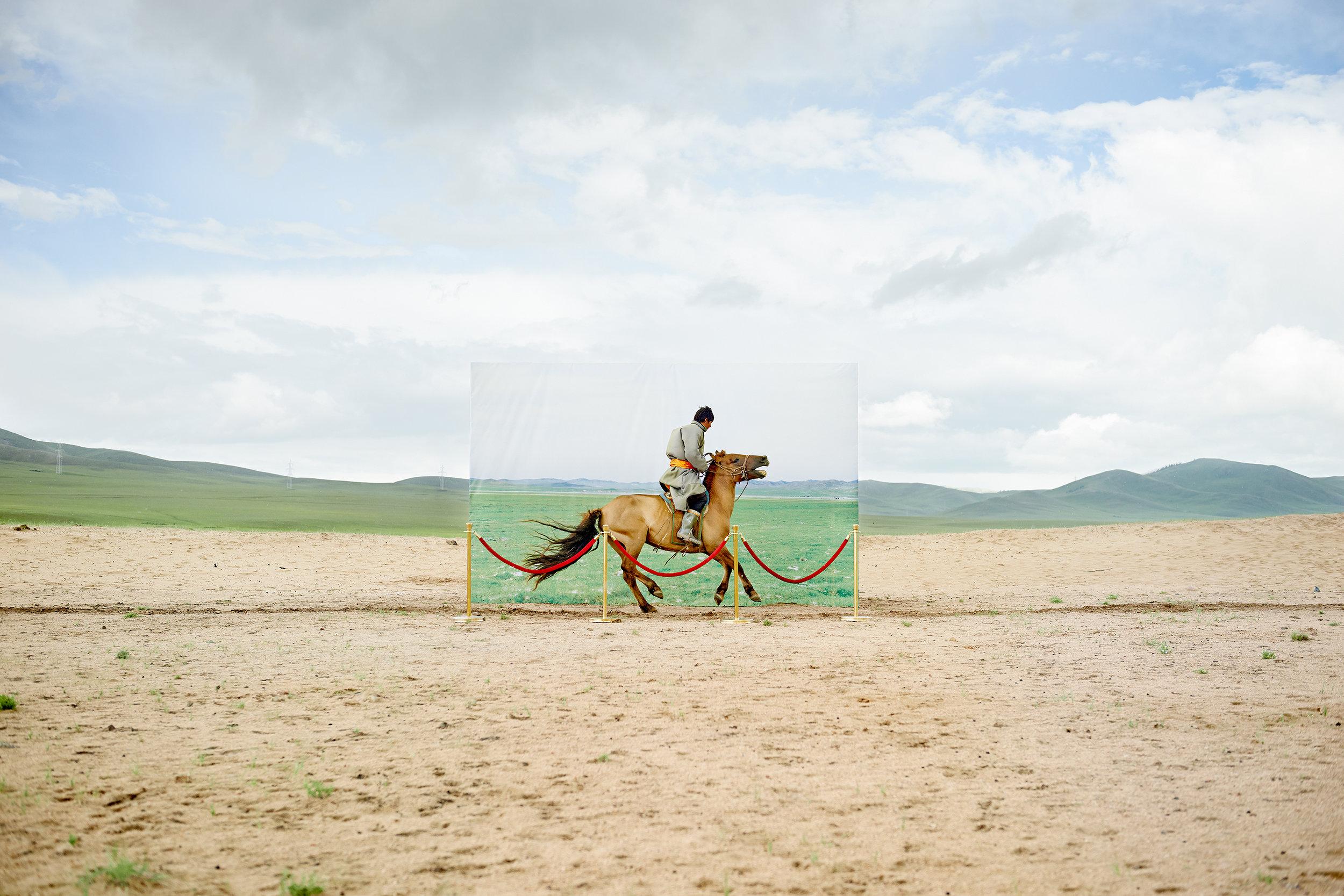 01 Daesung Lee futuristic archaeology  2014 South Korea.jpg