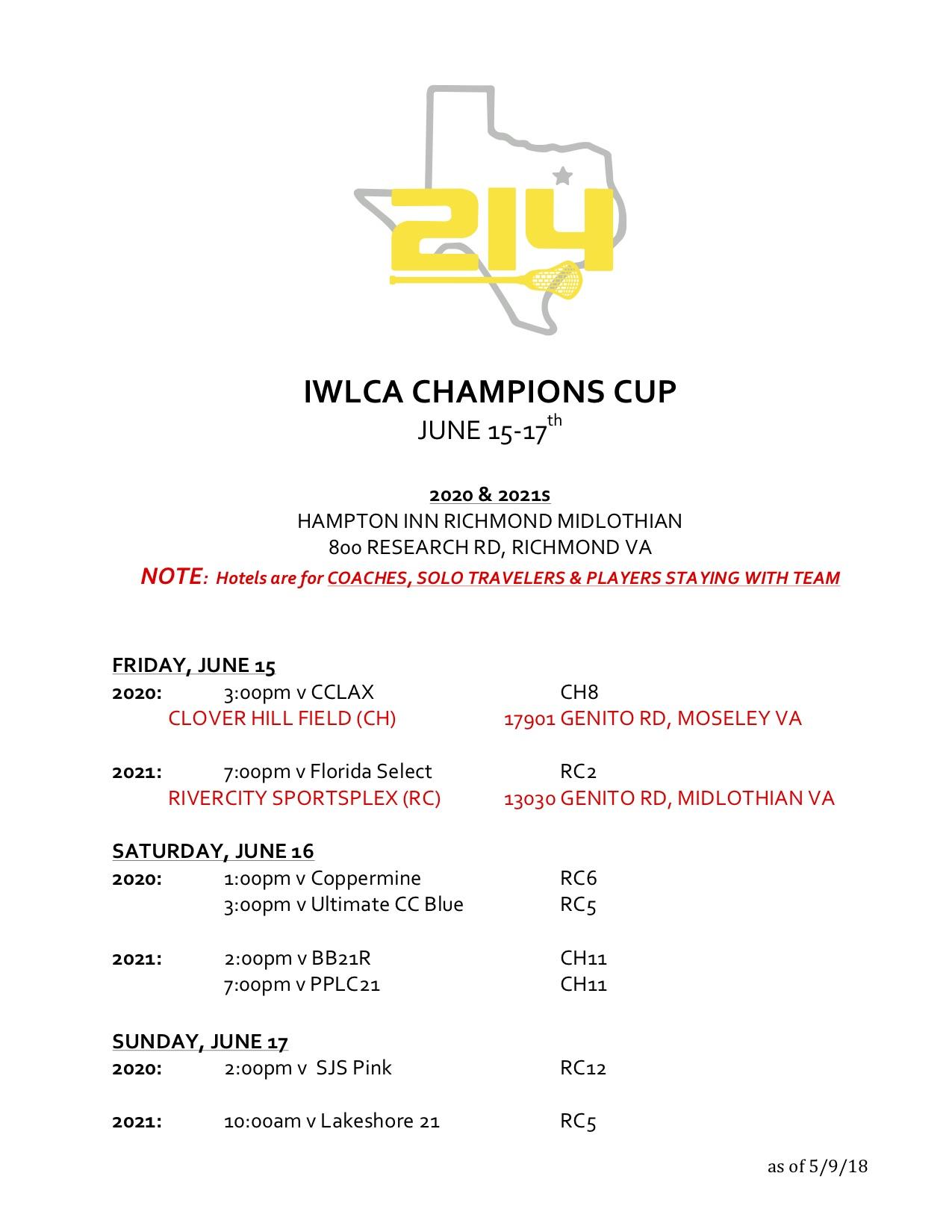 IWLCA CHAMP CUP18 SCHEDULE.FIELDS.HOTELS.jpg