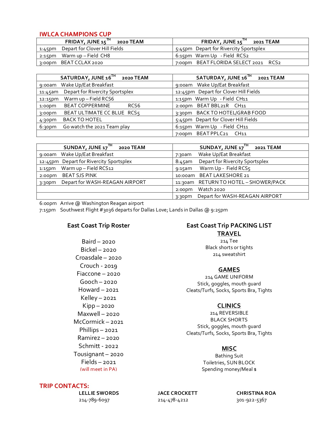 pg2-v4-214LC EAST COAST EXCURSION Itinerary v4.jpg