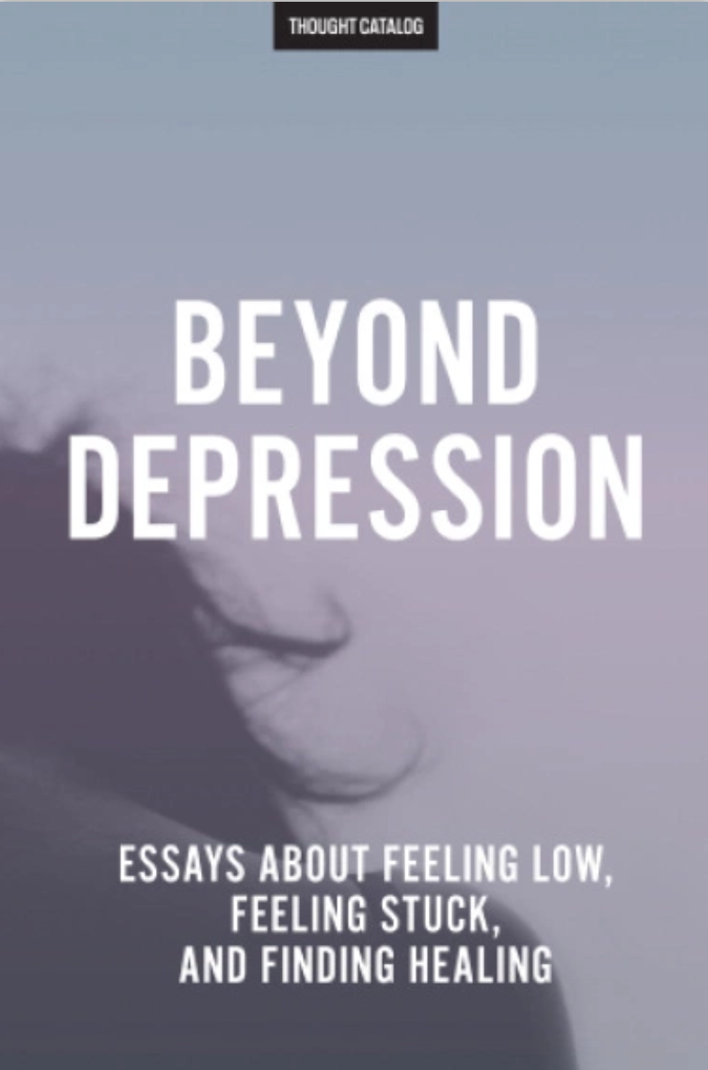 beyond depression book cover kristen lem writes.png