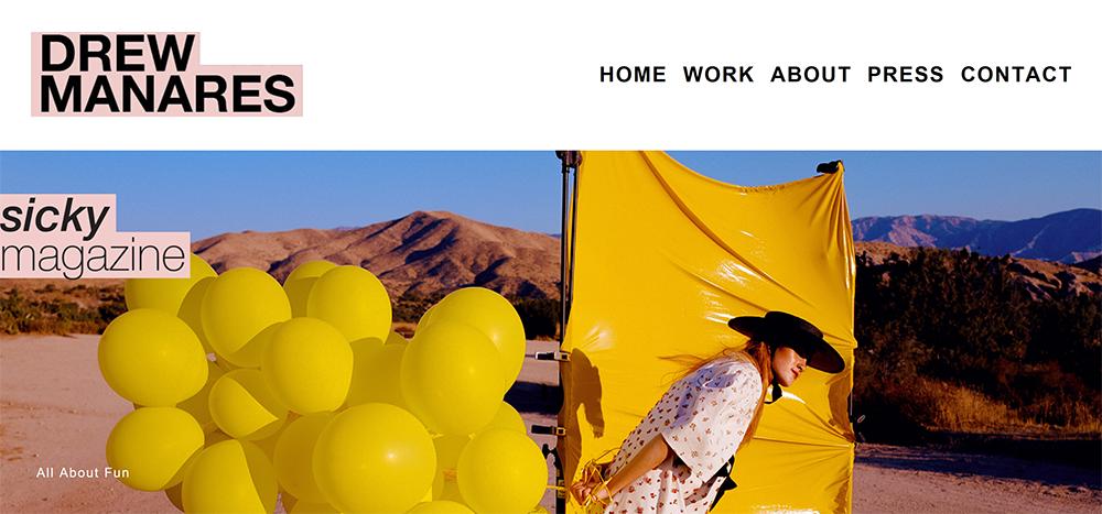 Drew Manares Stylist Kristen Lem Web Design 2.png