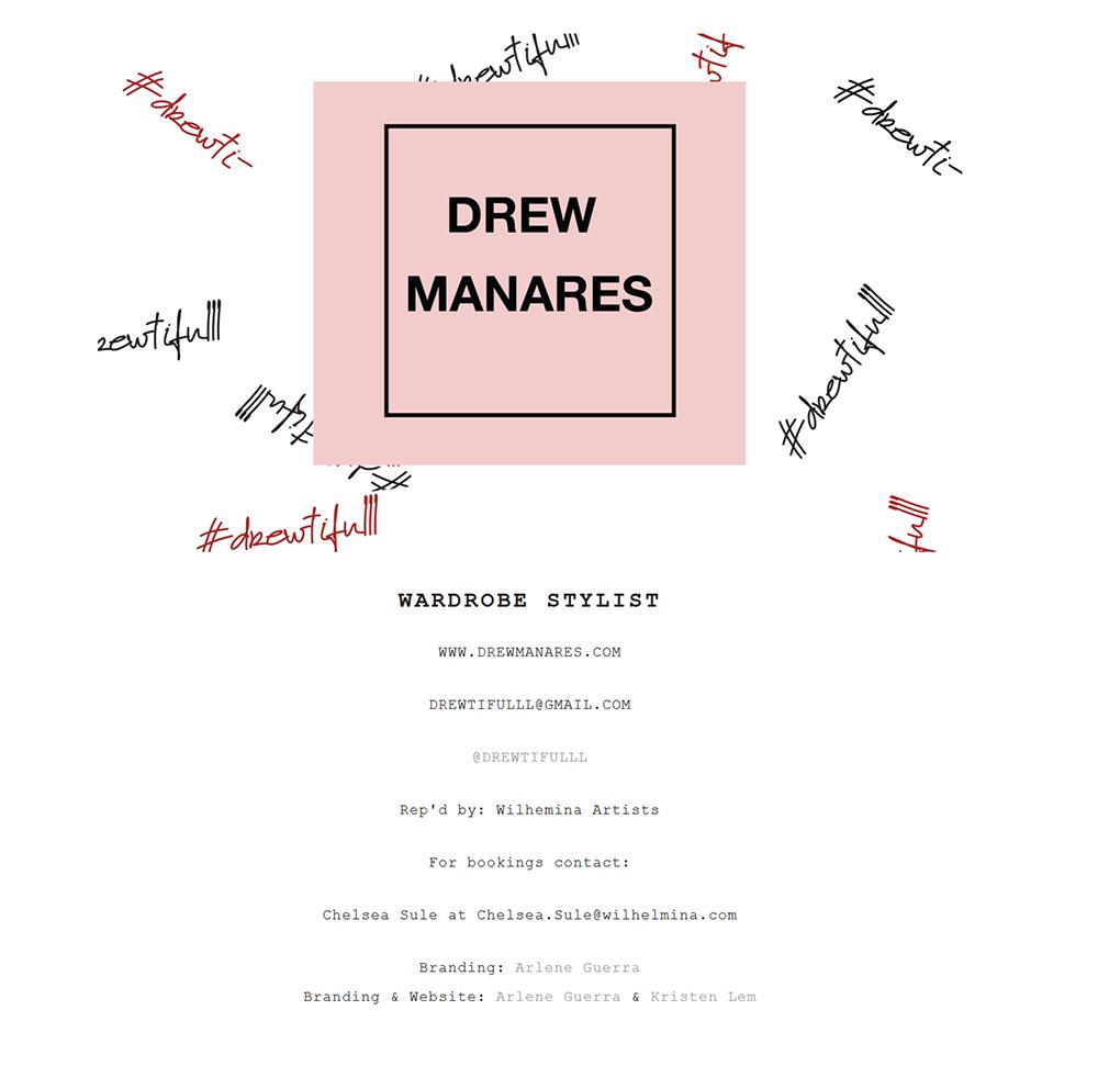 Drew Manares Stylist Kristen Lem Web Design 6.png