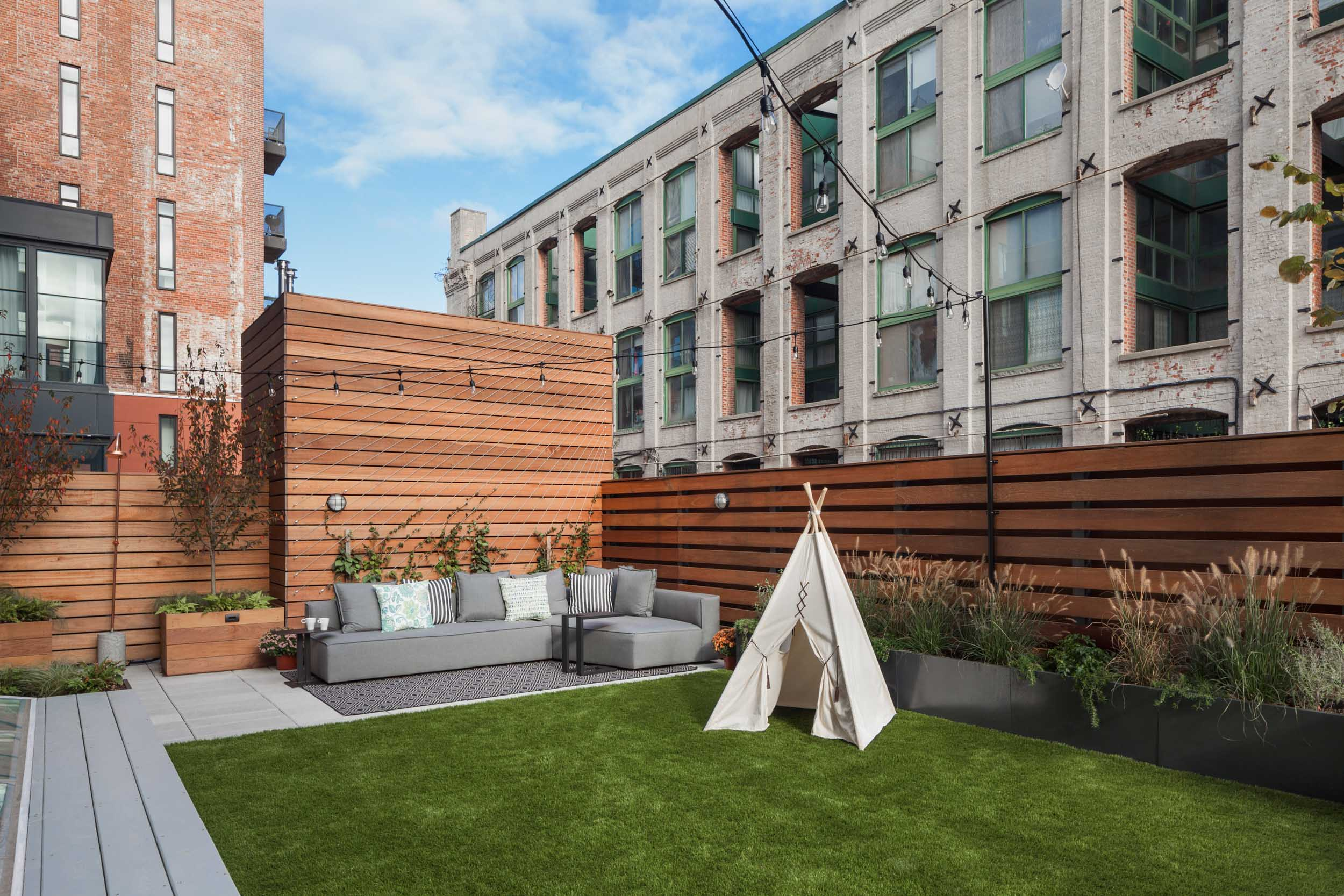 Landscape Design Architecture Brooklyn Nyc