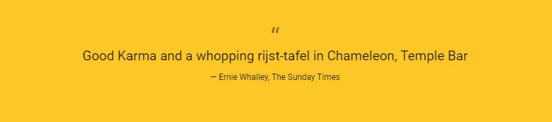 Quote extract Ernie Whalley
