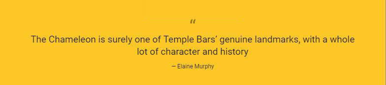 Quote extract Elaine Murphy