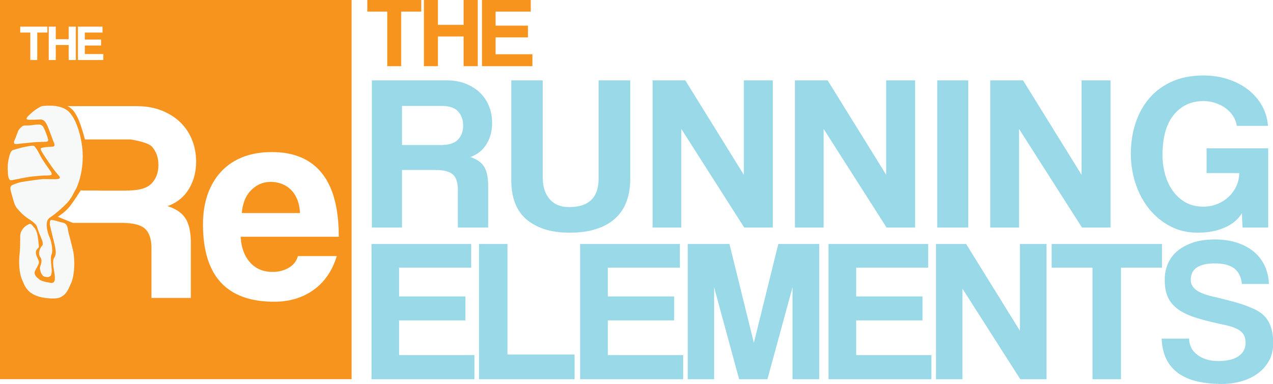 The Running Element - Horizontal Logo - Orange - RGB.jpg