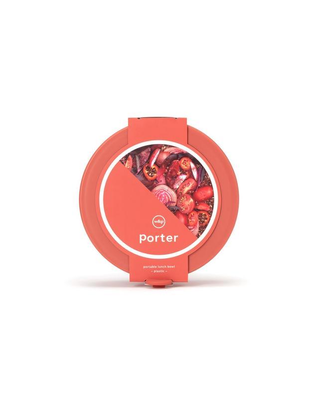 Porter x W&P -
