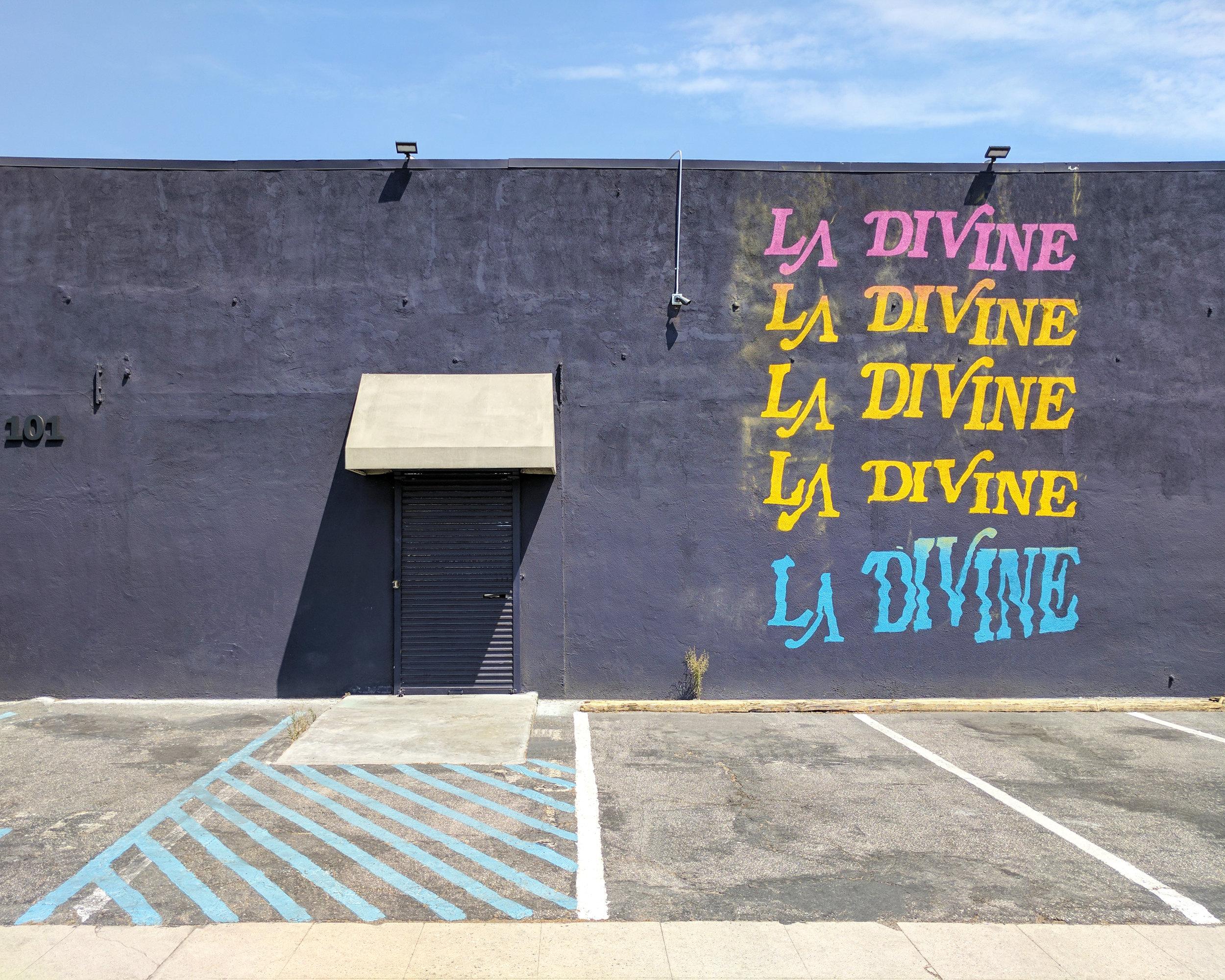 La Divine