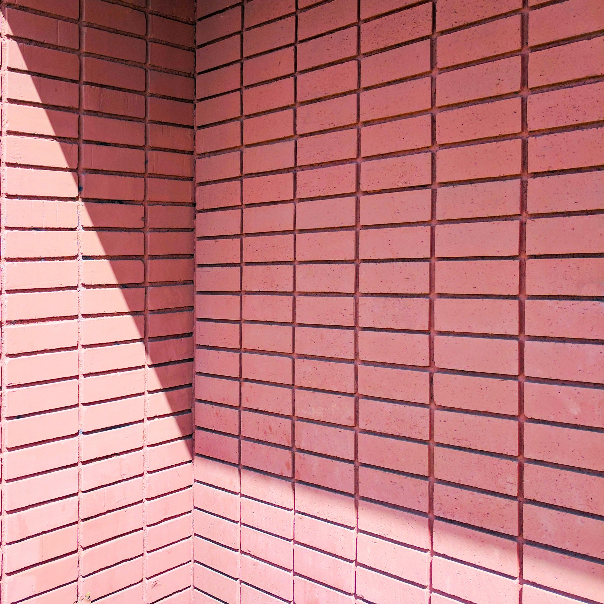 Pink Angle