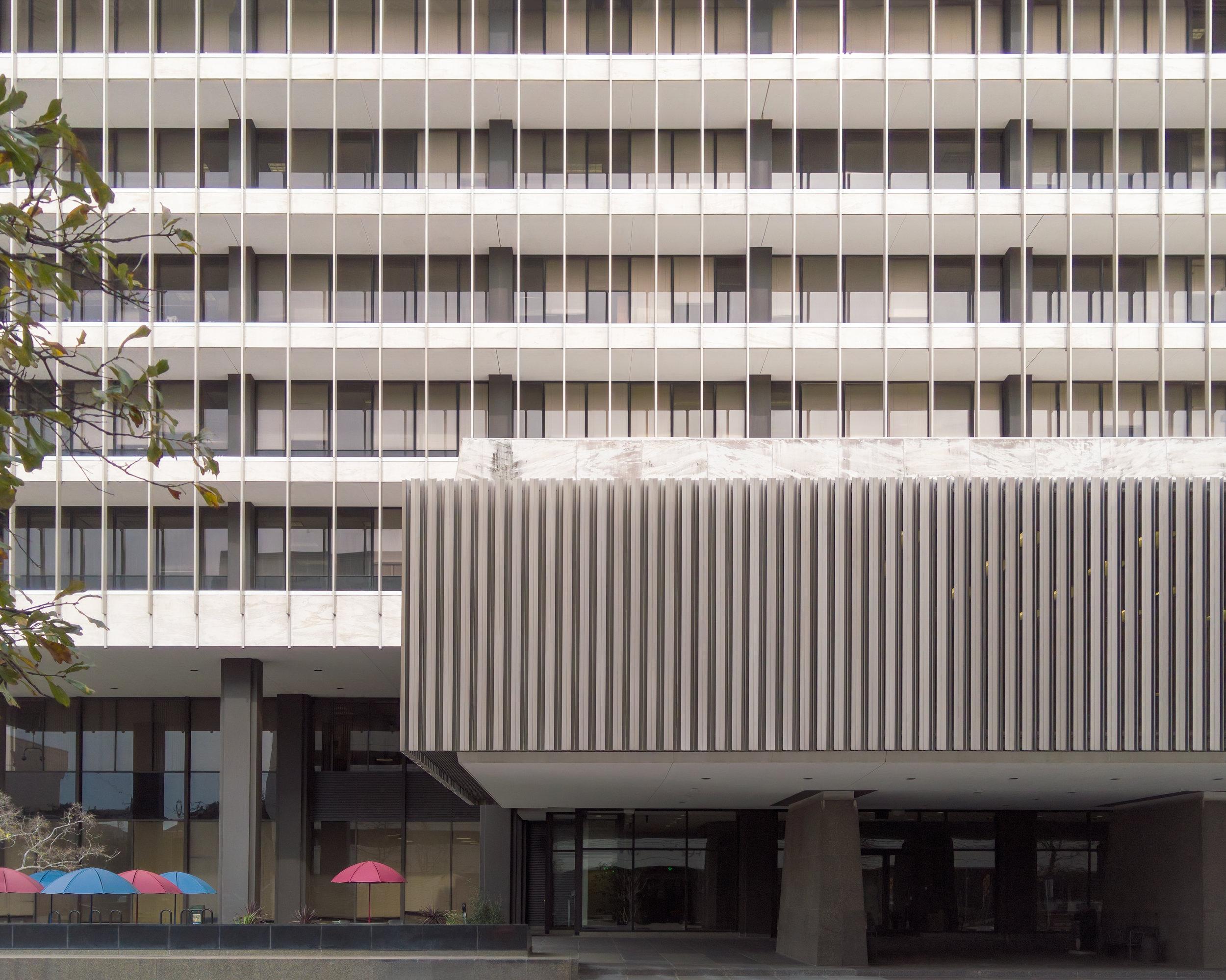 Houston Modernism