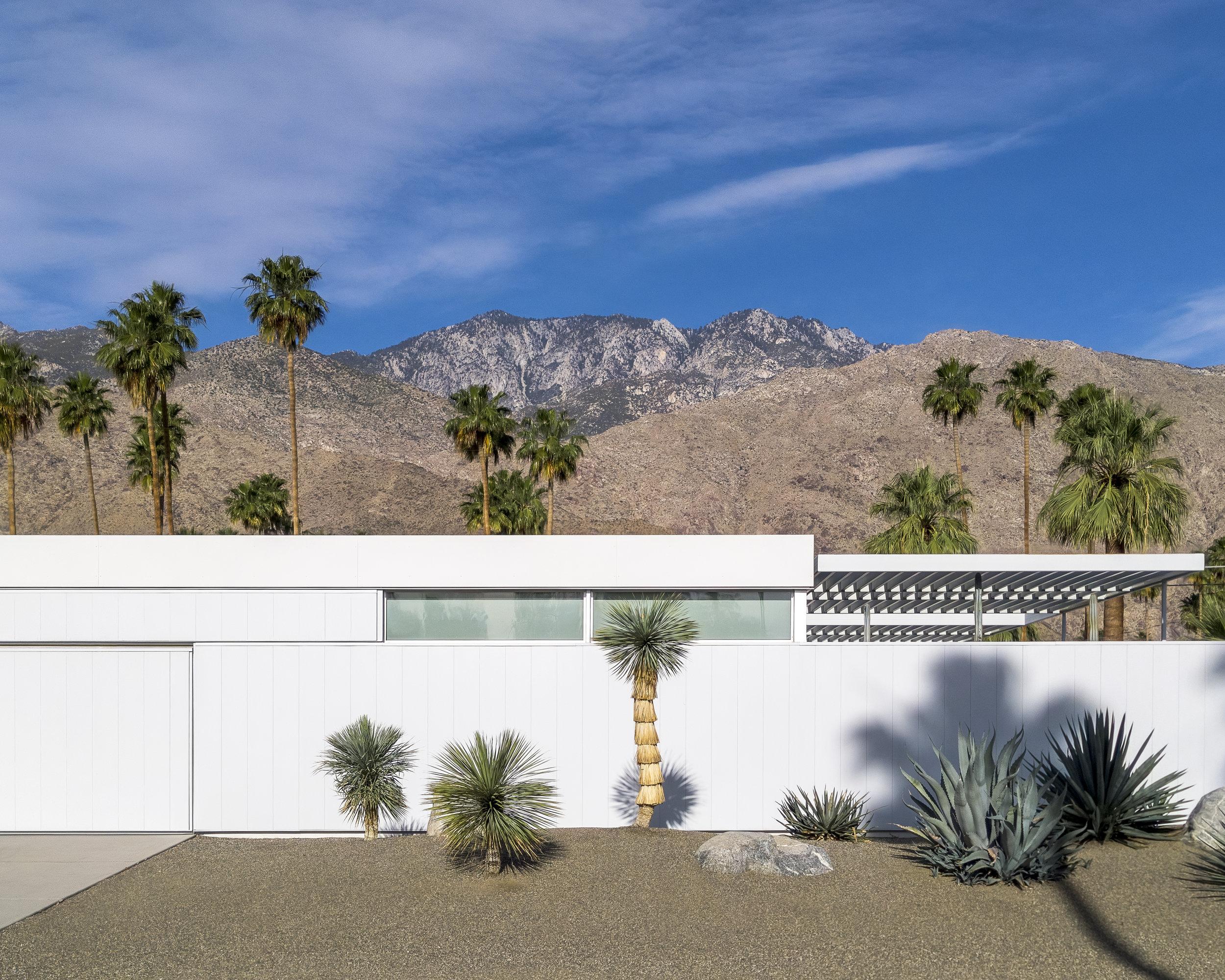 Desert Modernism