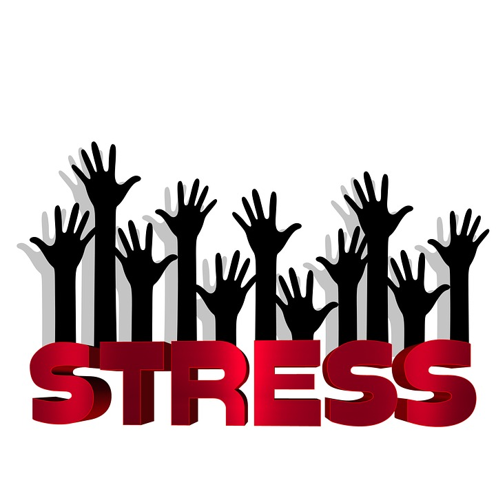 Stress management, stress mitigation, stress, anxiety, fear, disengagement, turnover, absenteeism, presenteeism, EAP claims