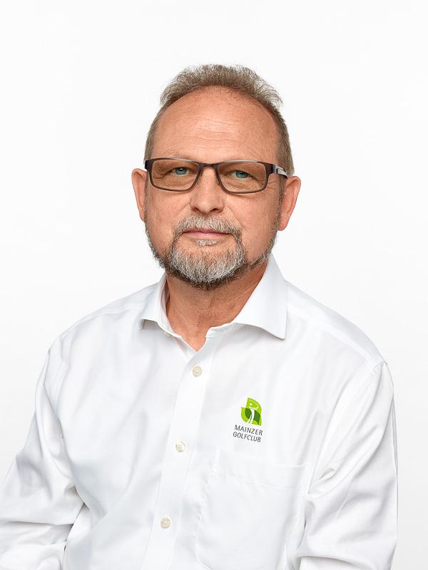 Dr. Wigbert Berg   1. Vorsitzender