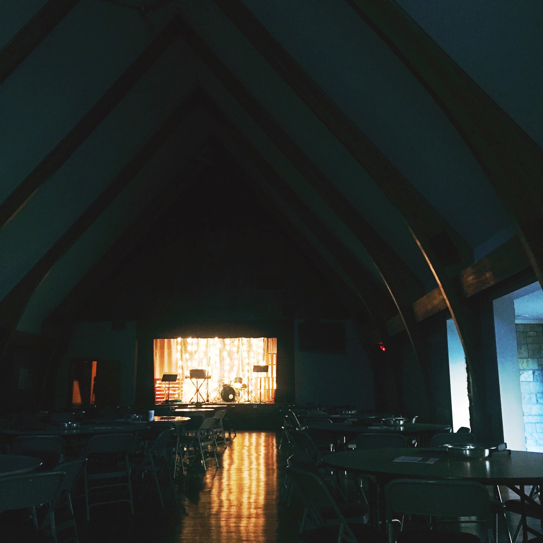 Modern Worship - 9:00 AM