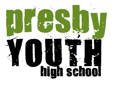 Wednesdays, 6:15-7:30 p.m - 9th-12th graders meet in The Peak