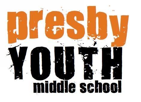 Wednesdays, 6:15-7:30 p.m. - 7th-8th graders meet in The Peak