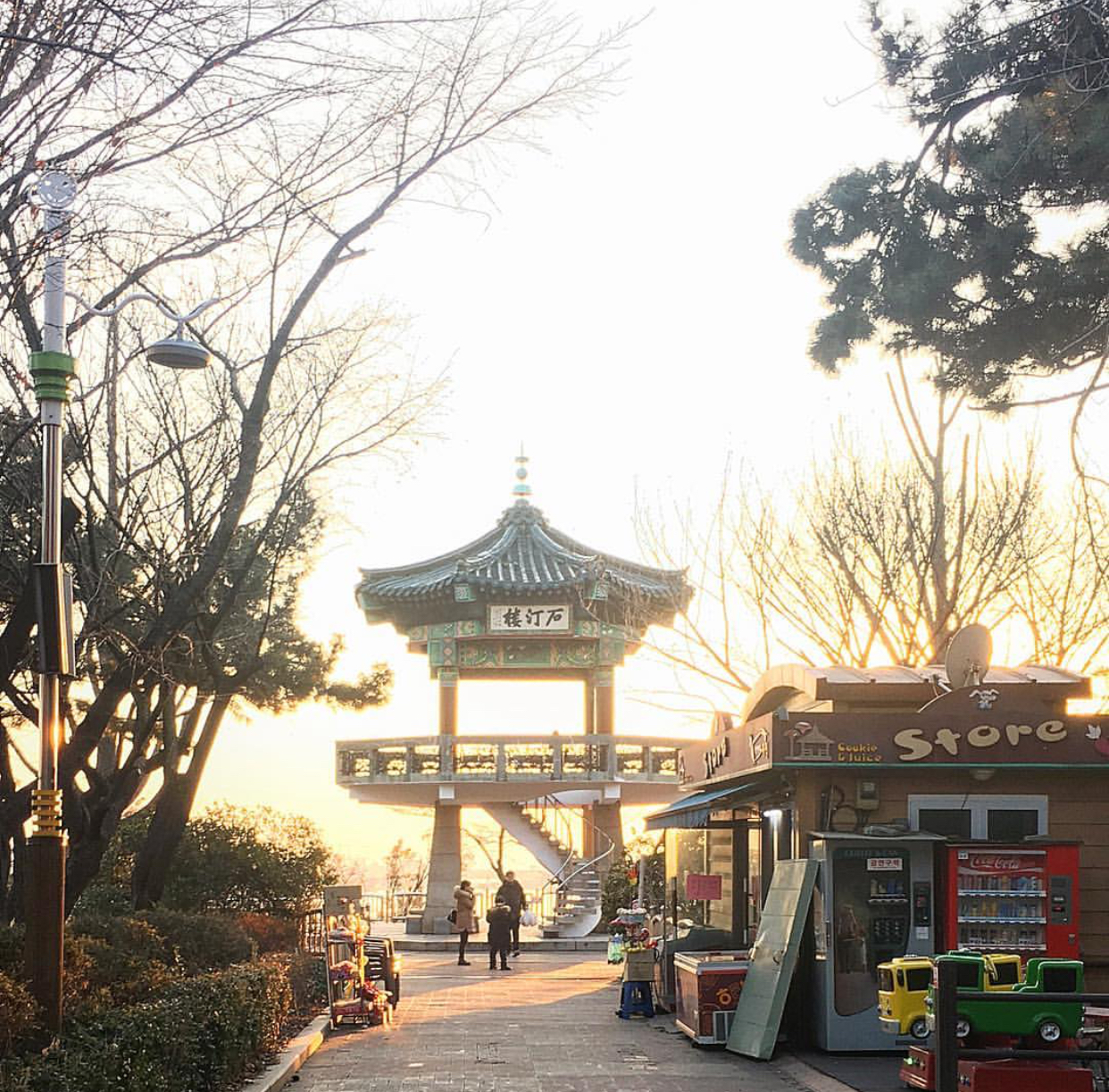 Incheon Chinatown -