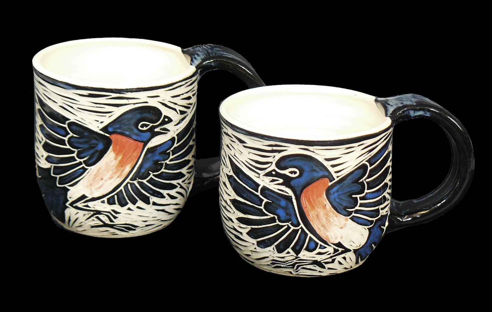 Bluebirds, short