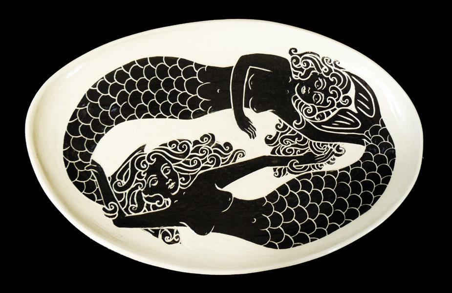Mermaid Platter