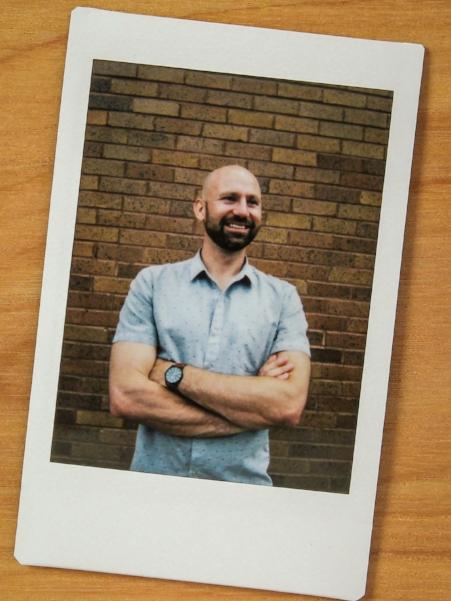 Ricky Holm - Founder, Chocolate Milk & Donuts