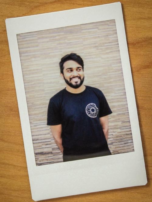 Ali Ahmad: Technical Director, Chocolate Milk & Donuts