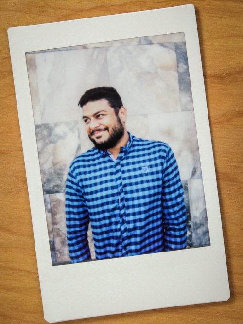 Jameel Qureshi: Lead Unity Developer, Chocolate Milk & Donuts