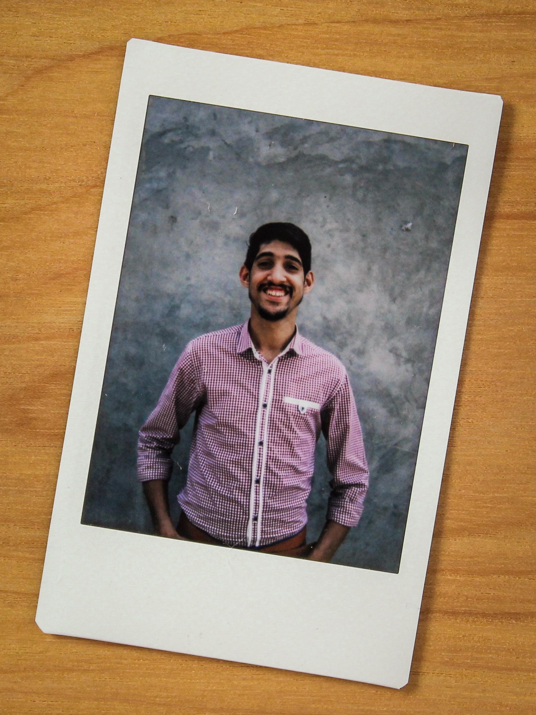 Ahmed Malik: Ahmed Malik - Director of VR & AR development, Chocolate Milk & Donuts