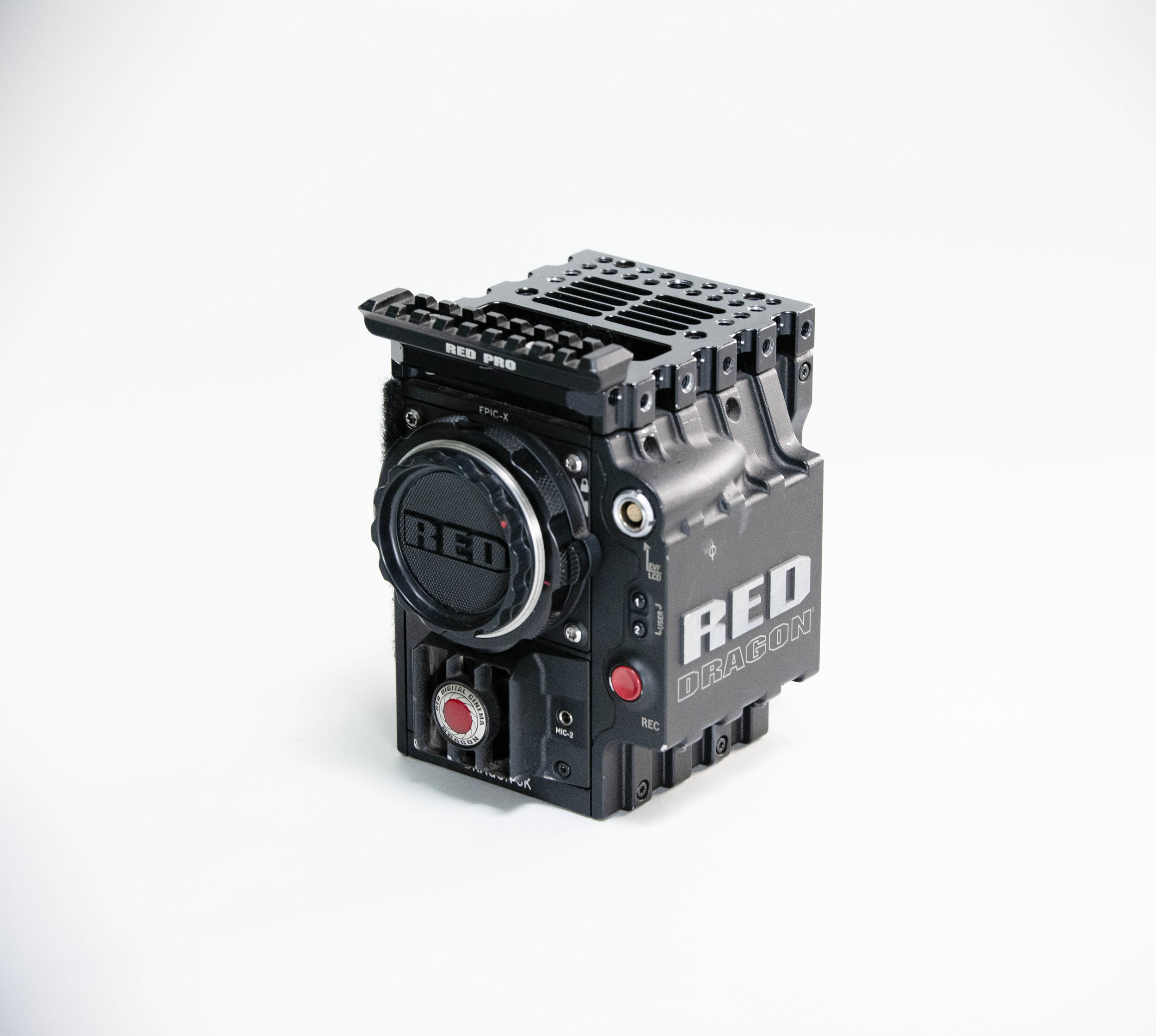 [FS: RED Cameras] RED Epic Dragon 6K Package For Sale