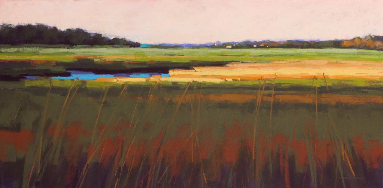 Marsh Side