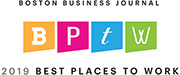 Alert Innovation named one of the Boston Business Journal's 2019 Best Places to Work!