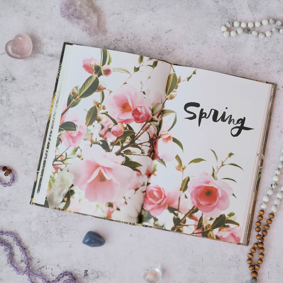 Five ways to Spring into Spring