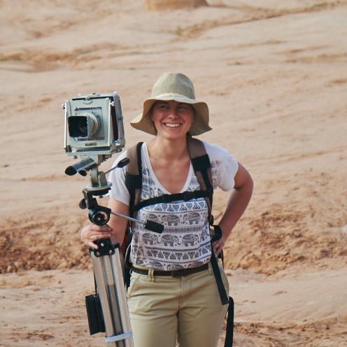 Sarah Arnoff Yeoman Photojournalist