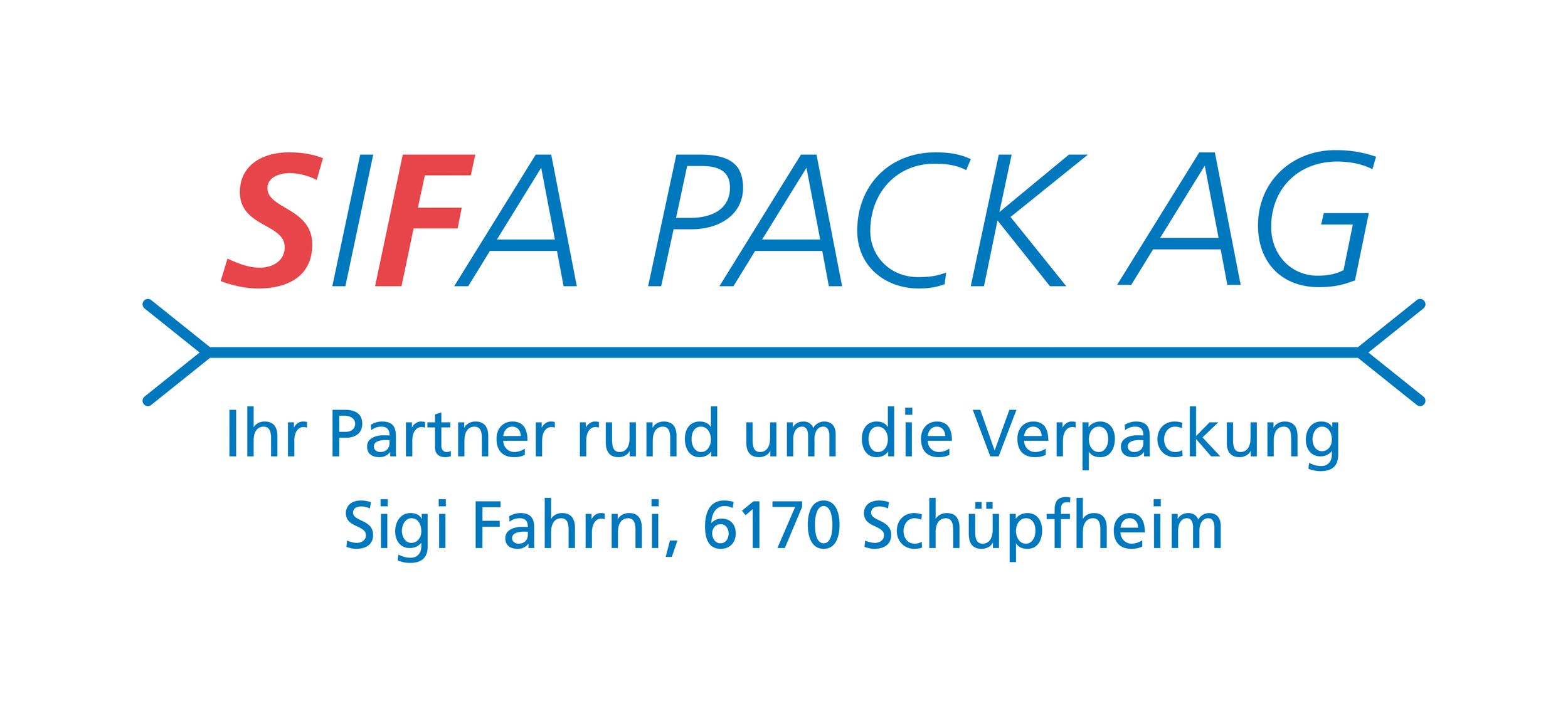 SIFA PACK AG