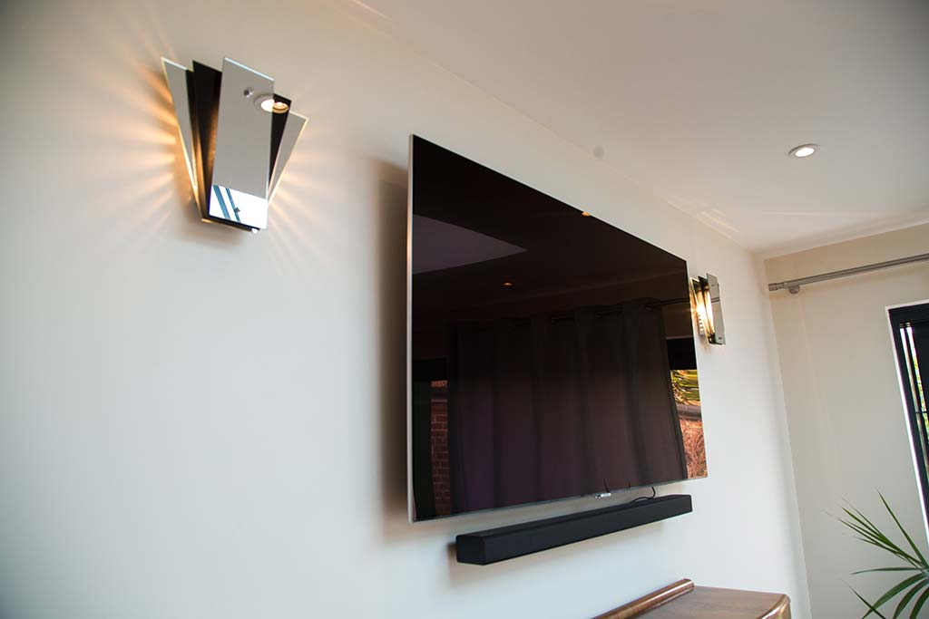 Electrical Service TV wiring East Sussex