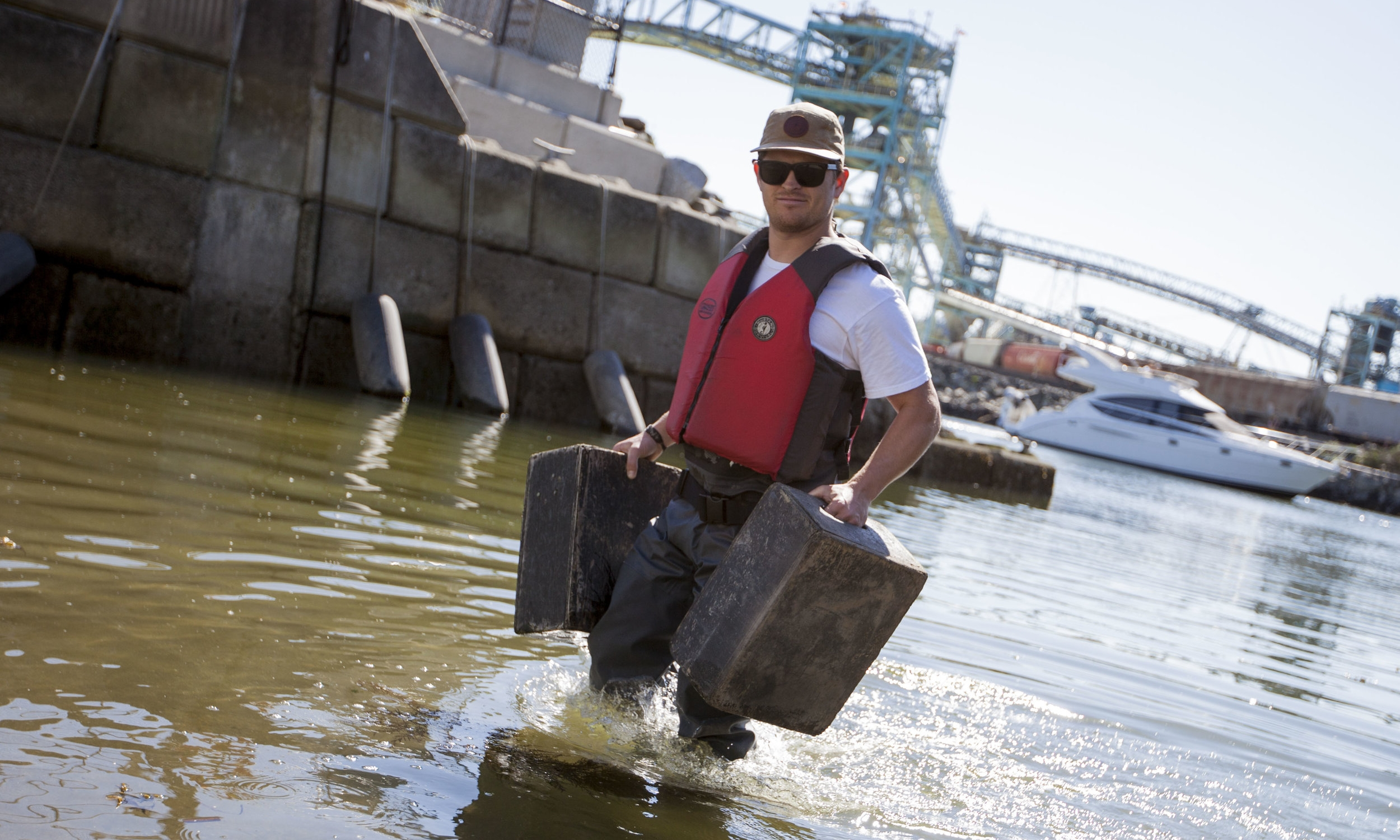 Chest Waders -