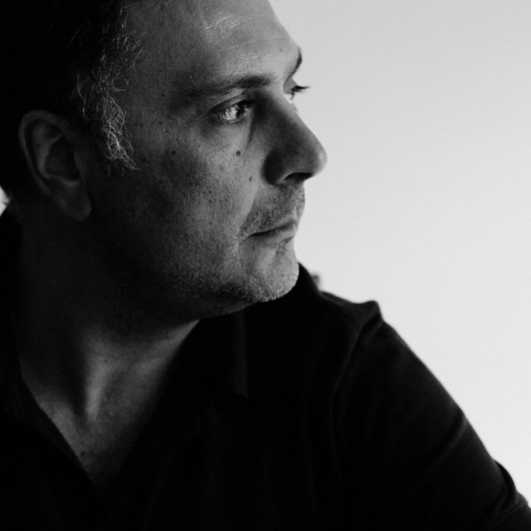 Salvo Toscano - Salvo photographs as a way to document and appreciate what he sees and experiences