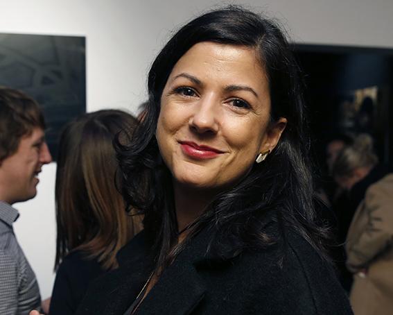 Alexia Singh