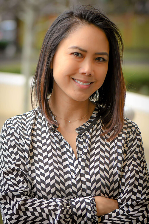 Dr. Desiree Fletcher in Bellevue, WA is here to help you with your dental needs.