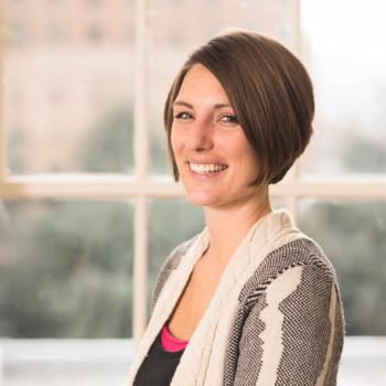 Rhea Barlow - Community Development and Partnerships