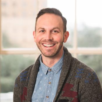 Russell Clum - Teaching Pastor