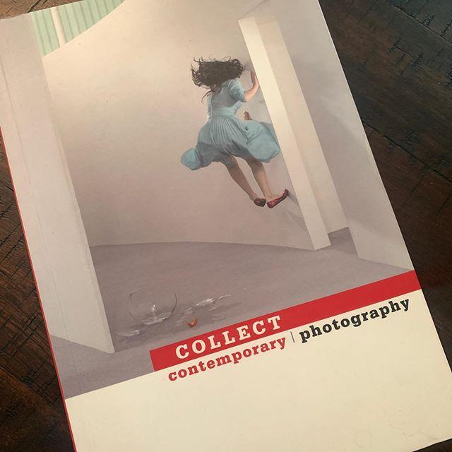 Book score!  #book #photographybooks #photographers #bookcollecting