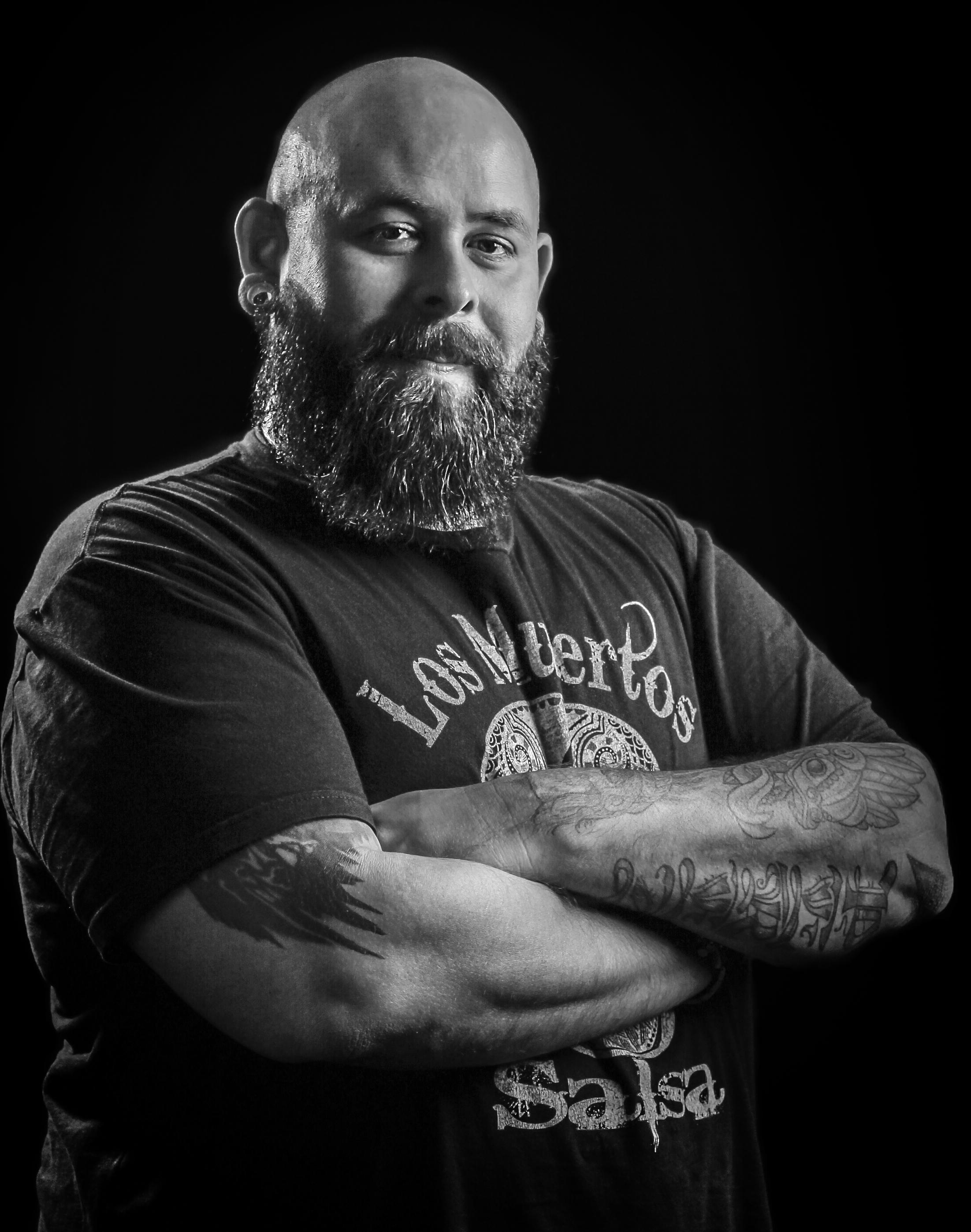 Anthony Perez / Creator