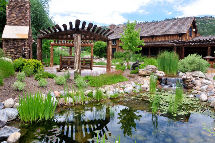 Welcome to Spruce Mountain Ranch - Proud host of Picnic Day