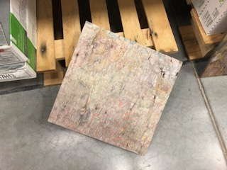 Multi-colored Slate