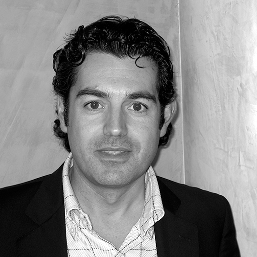 Jorge Bugallo - WeOverMe Co-Creator