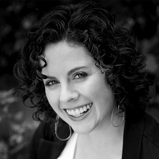 Anita StubenrauCH - WeOverMe Co-Creator