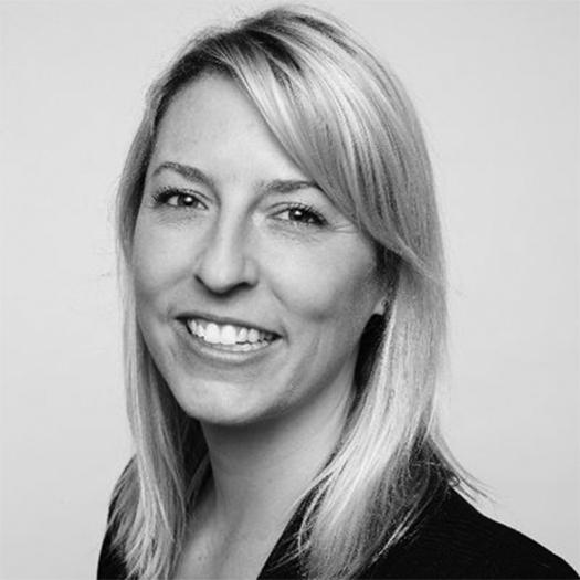 Karen Holst Tudhope - WeOverMe Co-Creator