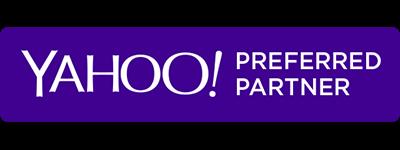 Yahoo Preferred Partner | RelyOn