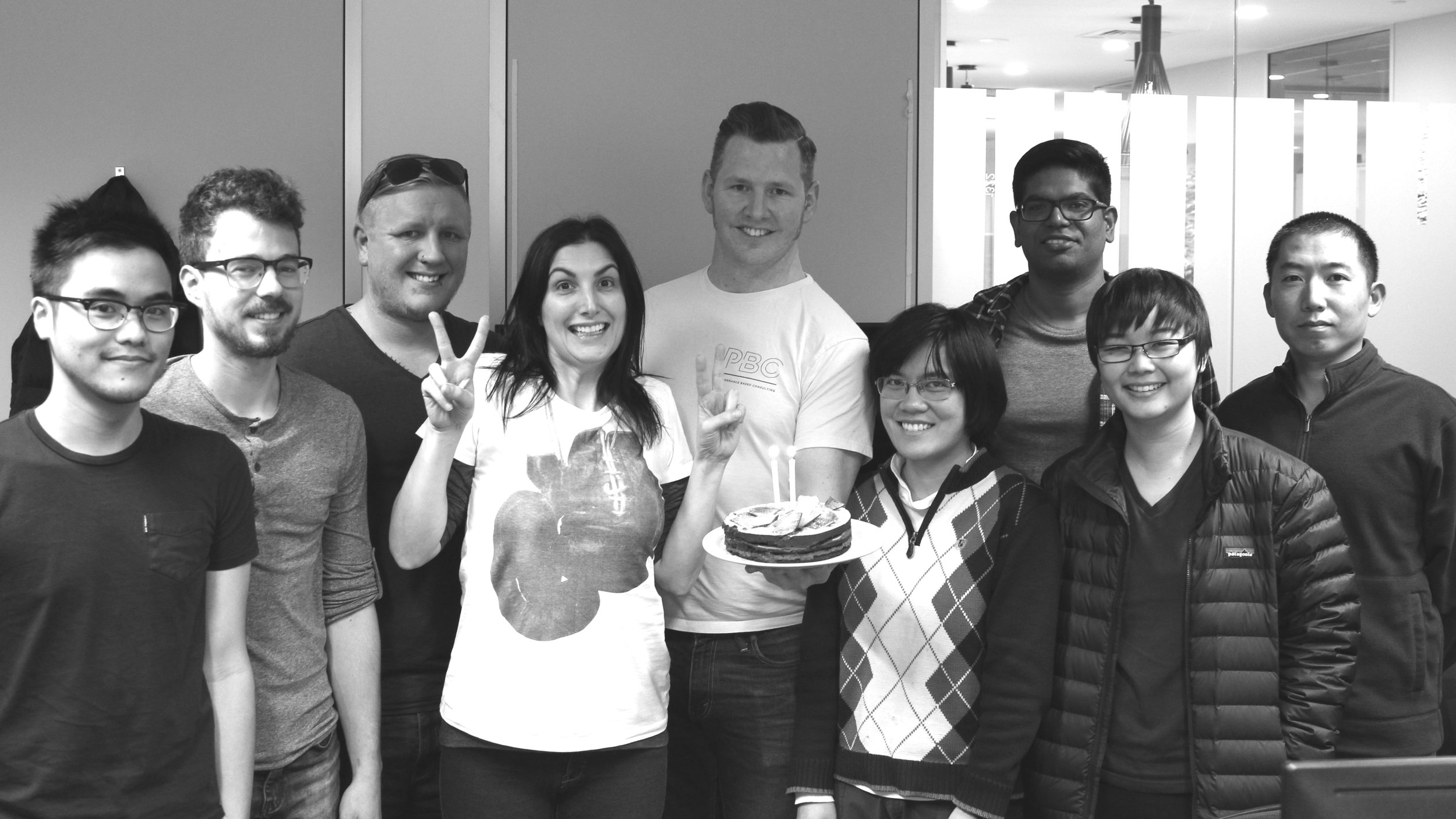 group birthday cake bw.jpg